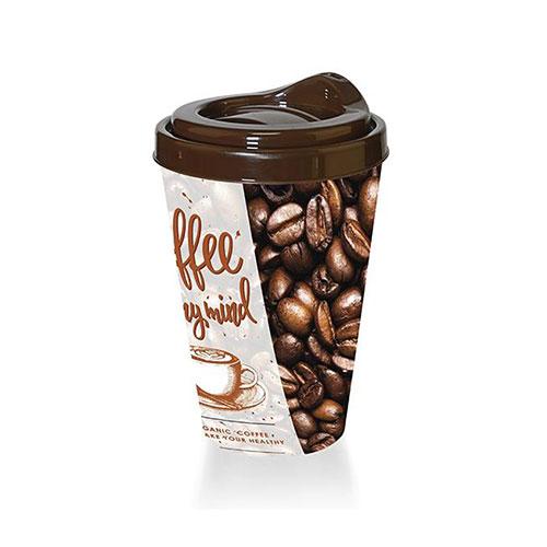 TİTİZ PLASTİK - COFFE CUP